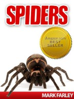 Spiders - Mark Farley