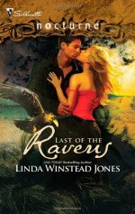 Last of the Ravens - Linda Winstead Jones