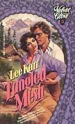 Tangled Mesh - Lee Karr