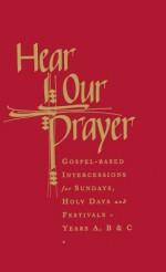 Hear Our Prayer - Raymond Chapman