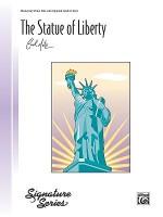 The Statue of Liberty: Sheet - Carol Matz