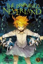 The Promised Neverland, Vol. 5 - Kaiu Shirai, Posuka Demizu
