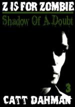 Shadow of a Doubt - Catt Dahman