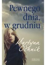 Pewnego dnia, w grudniu - Martyna Ochnik