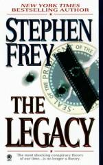 The Legacy - Stephen W. Frey