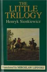 The Little Trilogy - Henryk Sienkiewicz, Miroslaw Lipinski