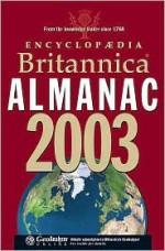 The Encyclopedia Britannica Almanac - Encyclopaedia Britannica, Encyclopaedia Britannica