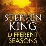 Different Seasons - Frank Muller, Stephen King
