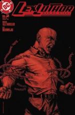 Lex Luthor: Man of Steel #2 - Brian Azzarello, Lee Bermejo