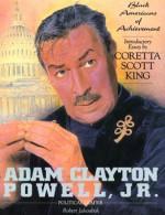 Adam Clayton Powell, Jr. - Robert Jakoubek