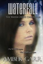 Waterfall - Amber Garr
