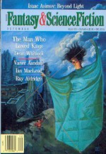 The Magazine of Fantasy and Science Fiction - Kristine Kathryn Rusch, Ian R. MacLeod, Vince Aandahl, Ardath Mayhar, Wendy Counsil, John Morressy, Dean Whitlock