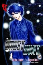 Ghost Hunt 9 - Shiho Inada, Fuyumi Ono