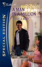 A Man in a Million - Jessica Bird