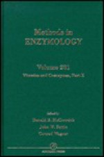 Methods in Enzymology, Volume 281: Vitamins & Coenzymes, Part K - Sidney P. Colowick, Melvin I. Simon, Donald B. McCormick, John W. Suttie