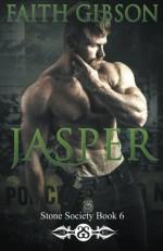 Jasper (The Stone Society) (Volume 6) - Faith Gibson