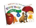 Brainy Baby Tab Book - Bendon Publishing