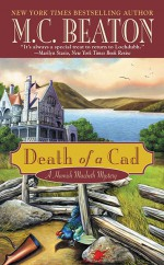 Death of a Cad - M.C. Beaton