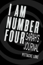 Sarah's Journal - Pittacus Lore