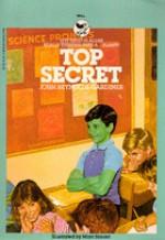 Top Secret - James Reynolds