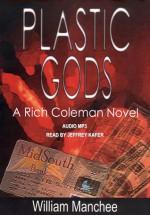Plastic Gods - William Manchee