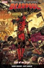 Deadpool: World's Greatest Vol. 2: End of an Error - Brian Posehn, Gerry Duggan, Scott Koblish