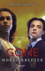 Mørke Krefter (Gone #2) - Michael Grant, Torleif Sjøgren-Erichsen