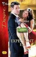 His Expectant Ex - Catherine Mann