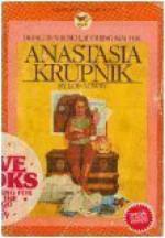 Anastasia Krupnik - Lois Lowry
