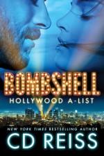 Bombshell (Hollywood A-List) - CD Reiss