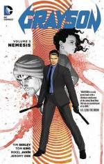 Grayson Vol. 3: Nemesis - Tom King