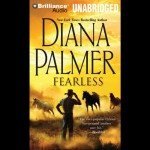 Fearless - Diana Palmer, Phil Gigante, Brilliance Audio