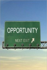 Opportunity - S. Wolf