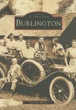 Burlington - Jean Martin