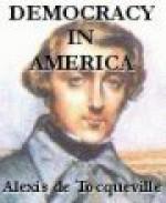 Democracy in America: 1 -2 - De Tocqueville, Alexis
