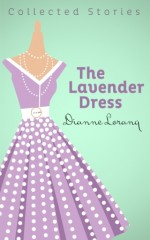 The Lavender Dress - Dianne Lorang