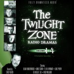 The Twilight Zone Radio Dramas, Volume 14 (Fully Dramatized Audio Theater hosted by Stacy Keach) - Various Authors, Blair Underwood, H. M. Wynant, Luke Perry, Ed Begley Jr., Fred Willard, Mike Starr