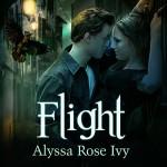 Flight: Crescent Chronicles, Book 1 - Alyssa Rose Ivy, Amy Rubinate, Tantor Audio