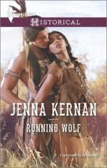 Running Wolf - Jenna Kernan