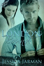 London Bound - Jessica Jarman