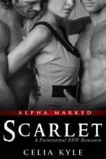 Scarlet - Celia Kyle