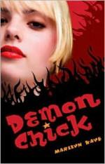 Demon Chick - Marilyn Kaye