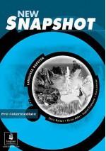 New Snapshot: Pre Intermediate Level (Snapshot) - Brian Abbs, Chris Barker, Ingrid Freebairn