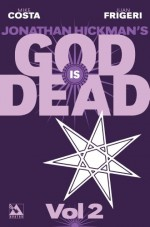 God is Dead Volume 2 TP - Mike Costa