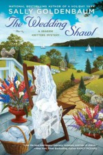 The Wedding Shawl - Sally Goldenbaum