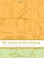 The Poems of Mao Zedong - Mao Zedong, Mao Tse-tung, Willis Barnstone