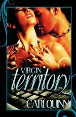 Virgin Territory - Cari Quinn