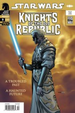 STAR WARS Knights of The Old Republic #9 Flashpoint Interlude: Homecoming - John Jackson Miller, Brian Ching
