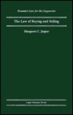 The Law of Buying and Selling - Margaret C. Jasper