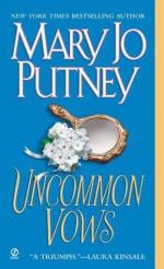 Uncommon Vows - Mary Jo Putney